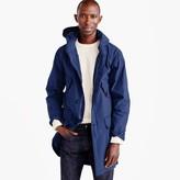 J.Crew FDMTL® water-repellent Mods coat