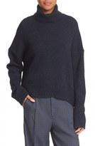 Vince Women's Wool Blend Turtleneck