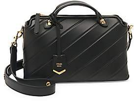 Fendi Women's Medium By The Way Leather Satchel