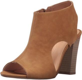 XOXO Women's Baltasar-s Heeled Sandal