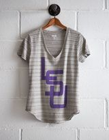 Tailgate Women's LSU Tigers V-Neck