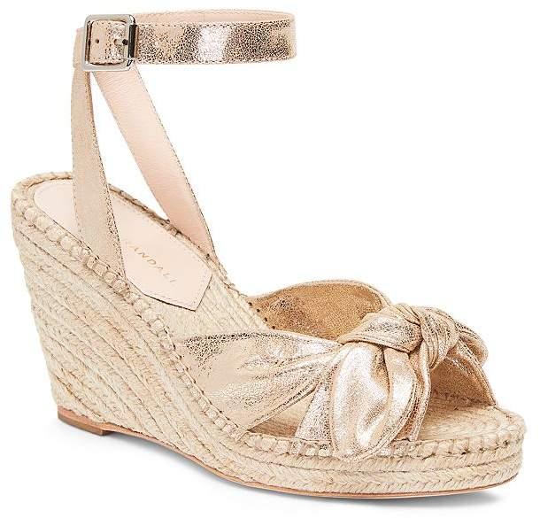 e54a4146c8e1d Women's Tessa Espadrille Wedge Platform Sandals