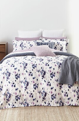 Splendid Home Decor Gardena Duvet Cover & Sham Set