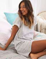 aerie Fleece Dress