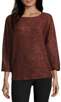 WORTHINGTON Worthington Pullover Sweater