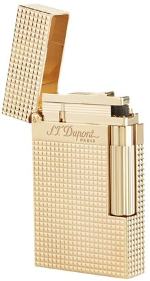 S.t. Dupont Ligne 2 Diamond Head Lighter