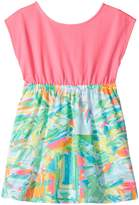 Lilly Pulitzer Caila Dress Girl's Dress