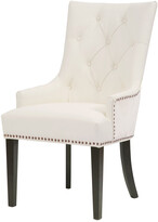 Chic Home Set Of 2 Cadence Dining Chairs
