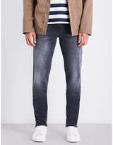 J Brand Tyler Tapered Slim-fit Mid-rise Jeans