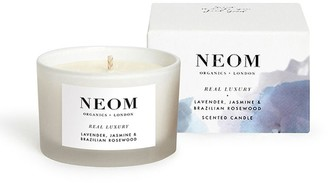Neom Organics London Neom Real Luxury Scented Candle (Travel) 75G