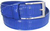 """Beverly Hills Polo Club Men's Perforated Belt,"""""""
