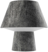 Diesel Soft Power Table Lamp Small - Nero