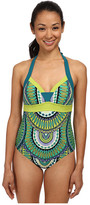 Prana Isla One Piece Swimsuit