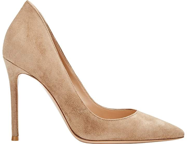 Gianvito Rossi Women's Ellipsis Pumps