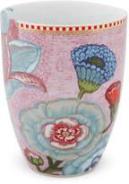 Pip Studio Spring To Life Drinking Mug - Pink