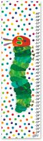 Eric Carle Inch Worm Growth Chart Canvas Wall Art