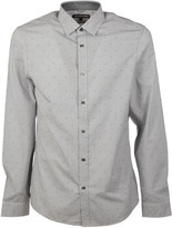 Michael Kors Dots Detail Shirt