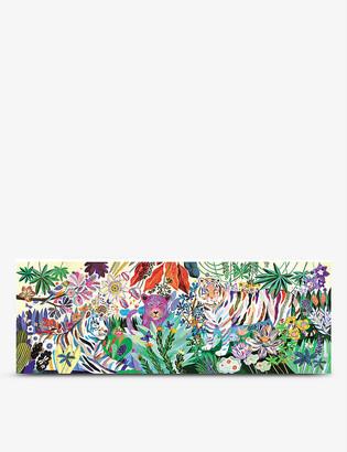 Djeco Rainbow Tigers 1000-piece jigsaw puzzle