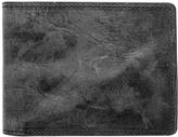 J.fold Petrol Slimfold Wallet