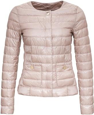 Herno Padded Front Pocket Jacket