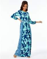 Lilly Pulitzer Micole Maxi Dress