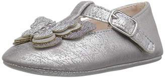 Children's Place The Girls' T-Strap Ballet Flats