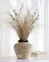 John-Richard Collection Twilight Garden Faux-Floral Arrangement