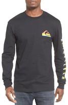 Quiksilver Men's New Neon T-Shirt