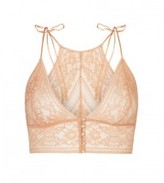 Stella-McCartney-Lingerie Ophelia Whistling Soft Cup Bra