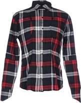 Denham Jeans Shirts - Item 38621907