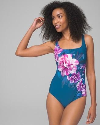 Soma Intimates Fiji One Piece Swimsuit