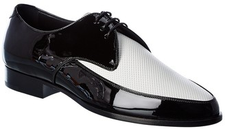 Saint Laurent Marceau 20 Patent Loafer