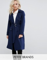 New Look Petite Utility Trench