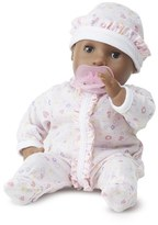 Melissa & Doug Toddler 'Mine To Love - Gabrielle' Baby Doll