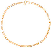 Ettika Pave Chain Necklace
