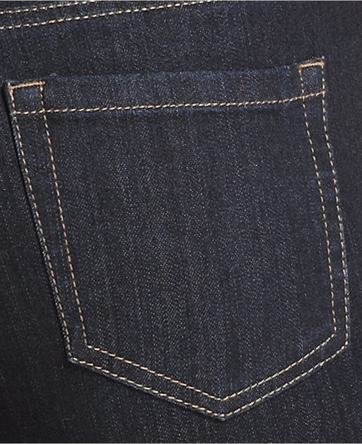 Style&Co. Style & Co. Tummy-Control Capri Jeans, Only at Macy's
