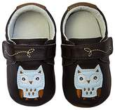 Ju-Ju-Be Ju Ju Be Rcm Night Owl, Baby Boys' Crawling Baby Shoes,Baby UK (17/18 EU)