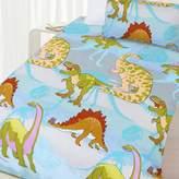 Happy Kids Dinosaur Glow in the Dark Quilt Cover Set