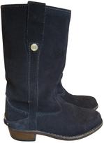 Celine Riding boots