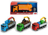 Dickie Toys Heavy City Truck Assorted