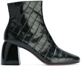 Sportmax 'Sibari' quilted ankle boots