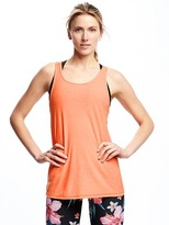 Old Navy Cross-Back Performance Tank for Women