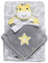 Cutie Pie Baby 2-pc. Security Blanket Set