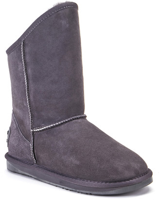Australia Luxe Collective Cosy Short Leather Boot