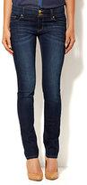 New York & Co. Curve Creator Skinny Jean - Dark Tide Wash - Average
