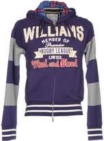 WILLIAMS WILSON Sweatshirts - Item 12035749
