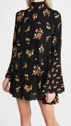 Free People Tate Tunic