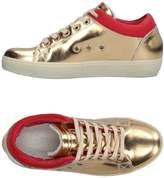 Leather Crown Low-tops & sneakers - Item 11223751
