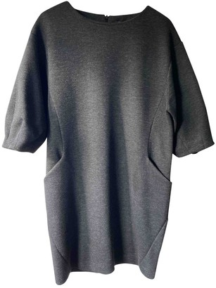Porsche Design Grey Dress for Women