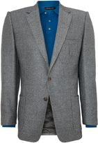 Chester Barrie Albemarle Twill Jacket